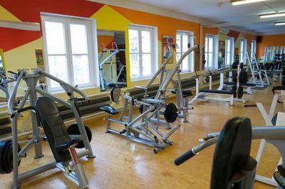 fitness egyetlen szabadság