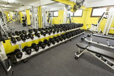 Energym 2 Fitness Edzőterem | AYCM SportPass 2021 | All ...