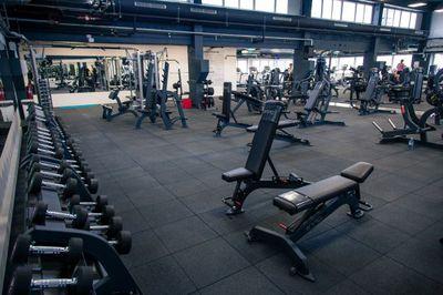 Fitness 5 & Gym Budaörs Korzó   AYCM SportPass 2021   All ...